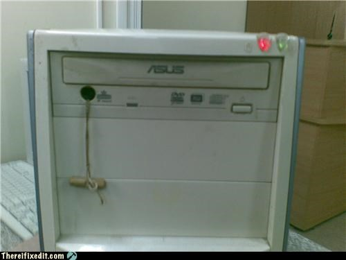computer repair dual use wtf