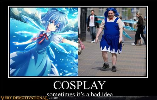 bad idea,cosplay,cross dressing,eww,Terrifying,wtf