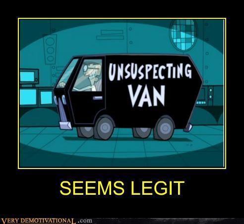 cartoons hilarious unsuspecting van - 4966189056