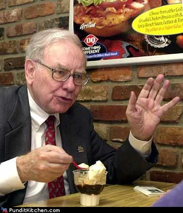 debt political pictures warren buffett - 4966240768