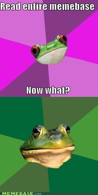 couple foul bachelor frog foul bachelors memebase meta my body is ready - 4966246912