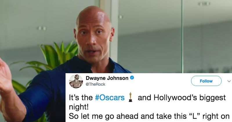 twitter news movies ridiculous the rock funny - 4966405