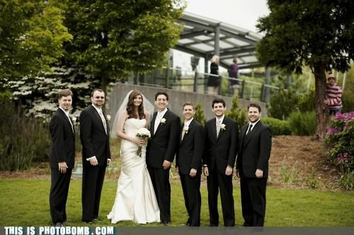 awesome group hiding that guy waldo wedding - 4966494464