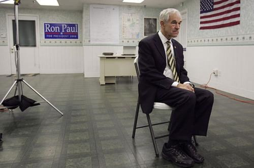 2012 Presidential Electio,Ron Paul