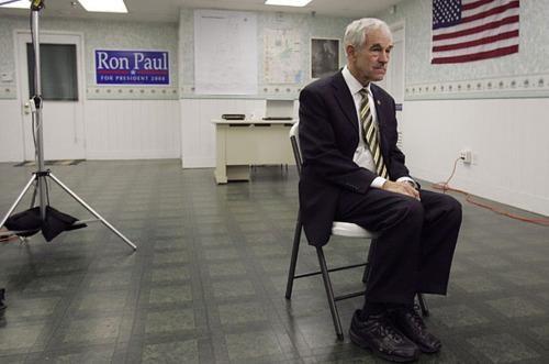 2012 Presidential Electio Ron Paul - 4966711552