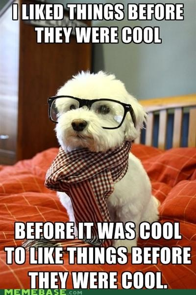 animemes before cool dogs hipster hipster-disney-friends meta - 4966820352