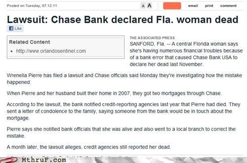 bank credit Death news - 4966902016