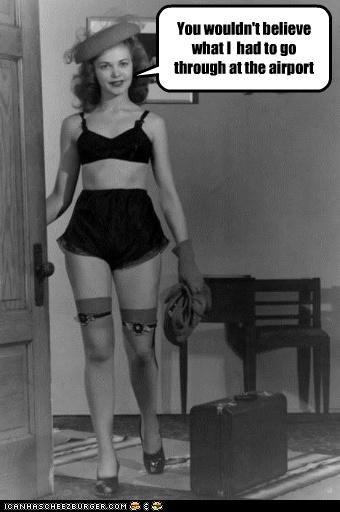 funny lady Photo sexy - 4967036928