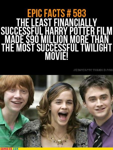 Harry Potter j-k-rowling stephanie meyer twilight - 4967042304