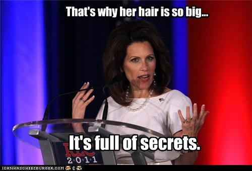 Michele Bachmann political pictures - 4967138048