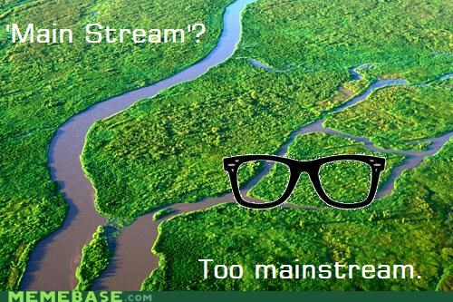 hipster,hipster-disney-friends,main,mainstream,nature,stream,tributary