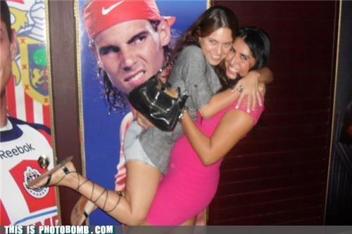 Celebrity Edition poster rafael nadal tennis - 4968393216