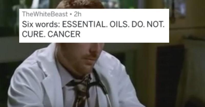 FAIL doctor askreddit medical ridiculous DIY - 4969221