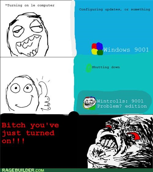 computer Rage Comics restart update windows - 4969738240