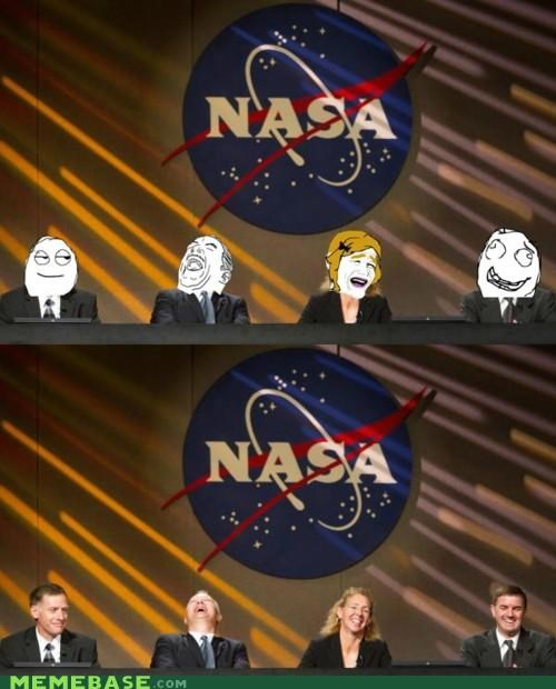 faces Memes nasa Okay rockets space - 4969798144