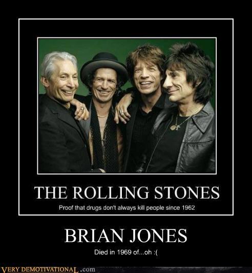 brian jones drugs rolling stones Sad sad face - 4970109696