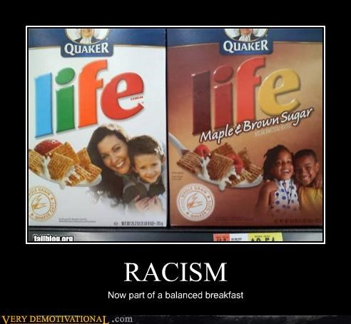 black hilarious life racist white wtf - 4970338816