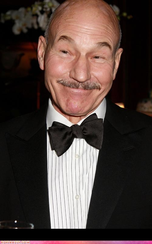 actor celeb happy birthday Harrison Ford patrick stewart - 4970360064