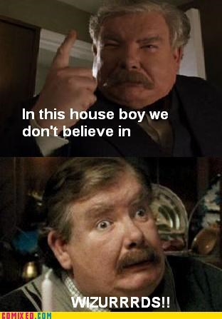 Harry Potter Movies and Telederp vernon dursley wizard - 4970849280