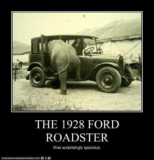 car,demotivational,elephant,funny,Photo,technology,wtf