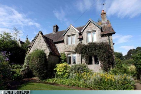 J K Rowlings Harry Potter childhood home goes on the market
