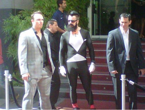 brian wilson ESPYs Fashion Giant - 4973032192