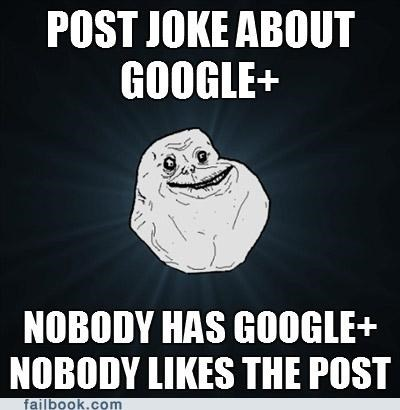 forever alone google likes - 4973571072