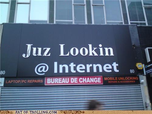 internet internet irl IRL sign - 4973757696