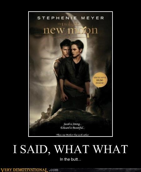 hilarious new moon samwise twilight what what
