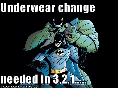 batman depends killer croc Super-Lols undies - 4975990272