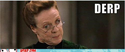 deathly hallows Harry Potter Movies and Telederp professor mcgonagall