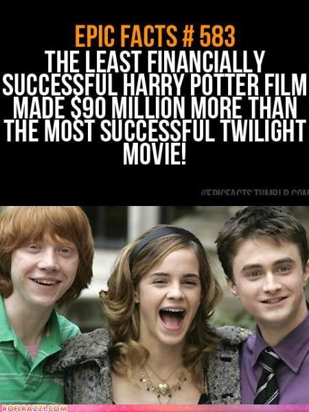 actor celeb Daniel Radcliffe emma watson funny rupert grint - 4976904704