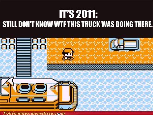 boat,gen I,truck,wtf