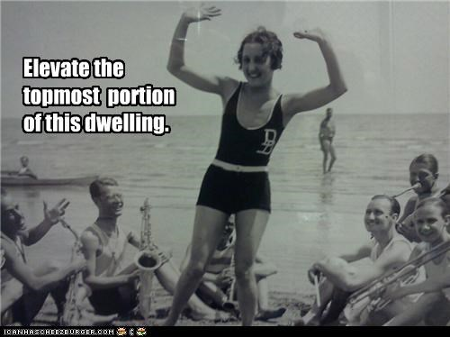 beach beach party break it down dance dancing historic lols raise the roof super dance party - 4979026432