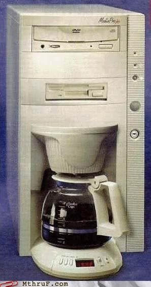 coffee computer monday - 4979226112