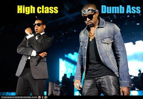funny Jay Z kanye west Music rap - 4981707008