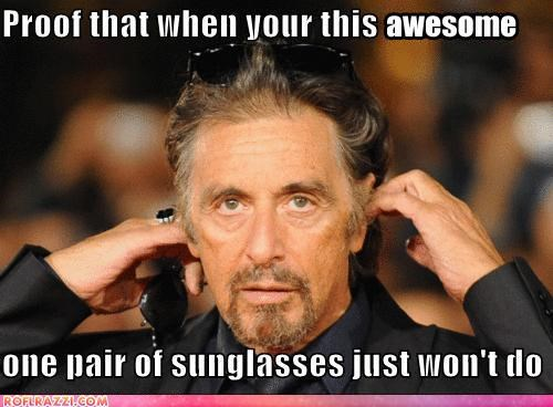 actor,al pacino,awesome,BAMF,celeb,funny