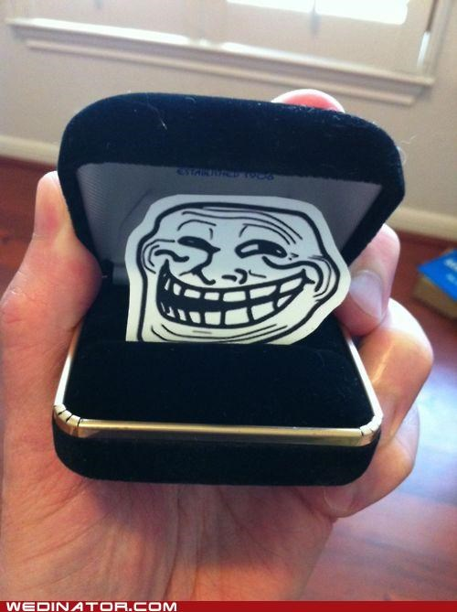 funny wedding photos,Memes,proposal,trollface
