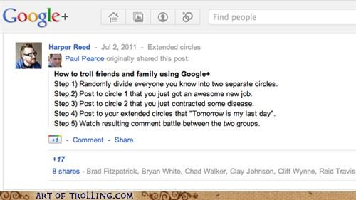 circles,disease,google,google plus,job,last day,plus