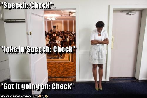 Michelle Obama political pictures - 4983828992
