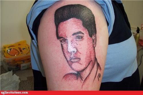 celeb I see dead people musicians pop culture portraits - 4984015872