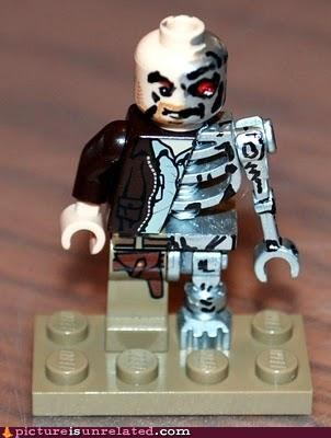 awesome lego terminator wtf - 4985553664