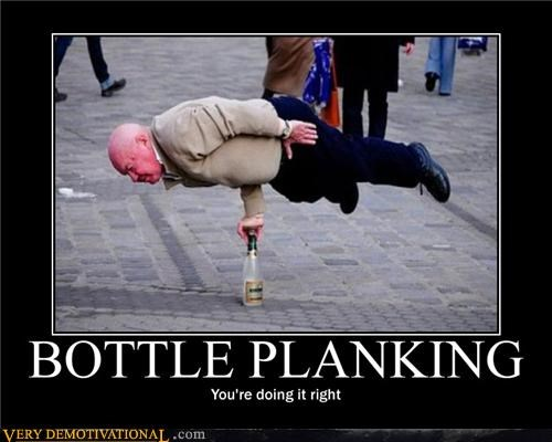 old guy Planking Pure Awesome skill strong - 4986308352