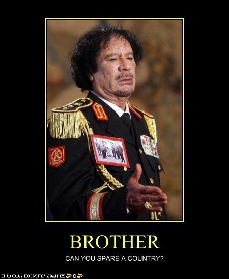 moammar gadhafi political pictures - 4986379520