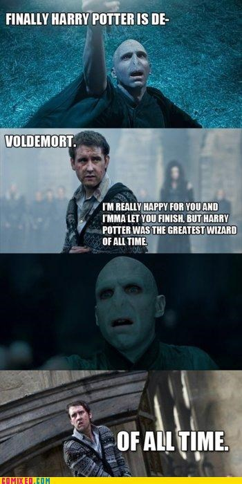 Harry Potter kanye west neville longbottom voldemort - 4986558208