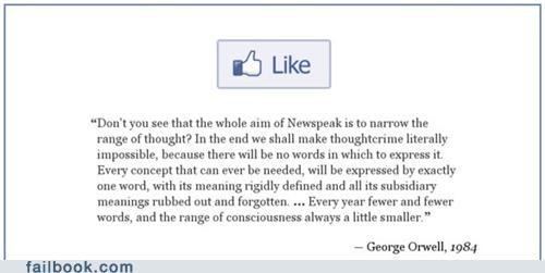 1894 george orwell like - 4986700544