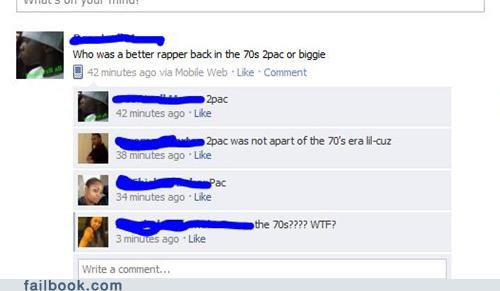 70's ERA RAP- 2pac or biggie?