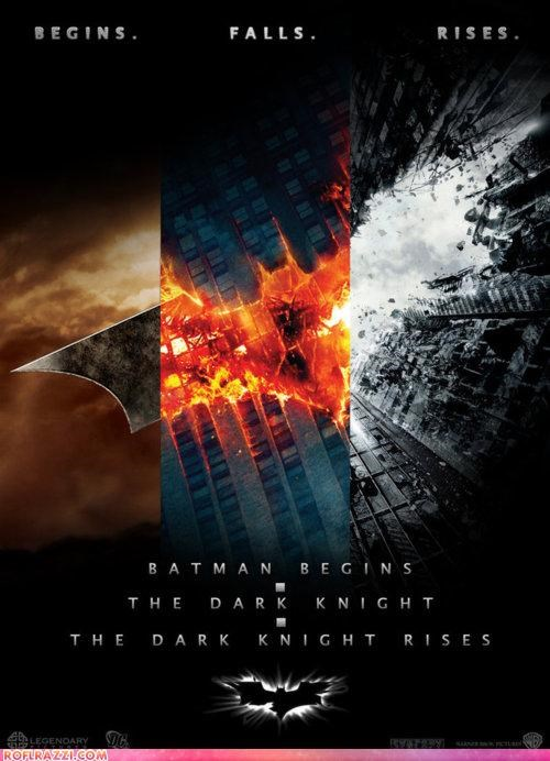 batman funny Movie poster - 4986946048