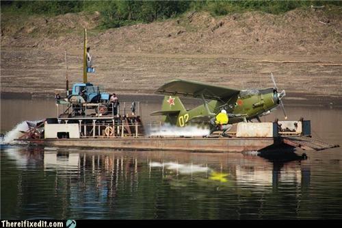 boat plane wtf - 4987134464