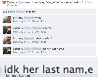 good luck name really relationship status - 4987371264